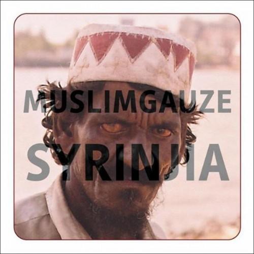MUSLIMGAUZE - Syrinjia 2CD