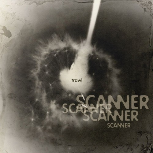 SCANNER - Trawl CD