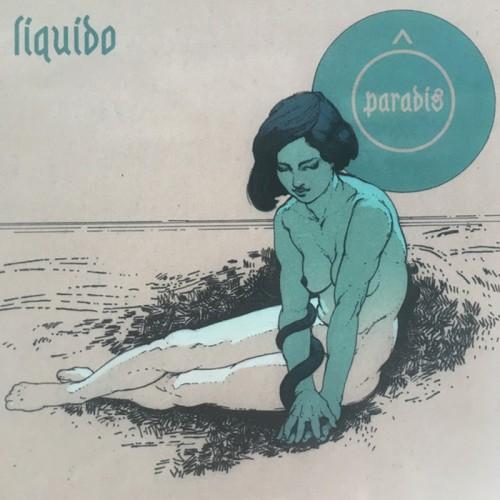 O PARADIS - Liquido CD