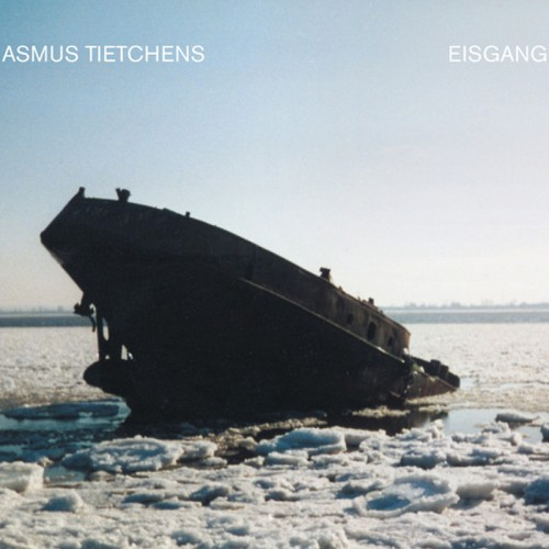 Asmus Tietchens - Eisgang CD