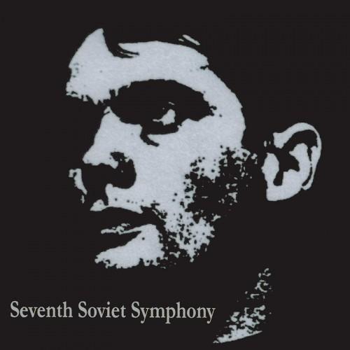 KONSTRUKTIVISTS - Seventh Soviet Symphony CD