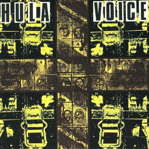 HULA - Voice CD