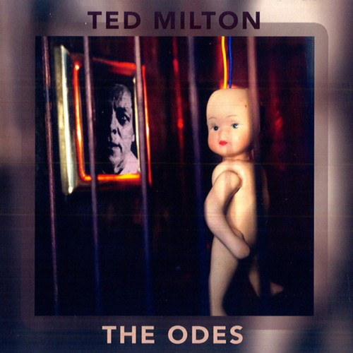 TED MILTON - The Odes CD