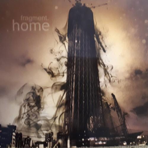 Fragment. – Home CD