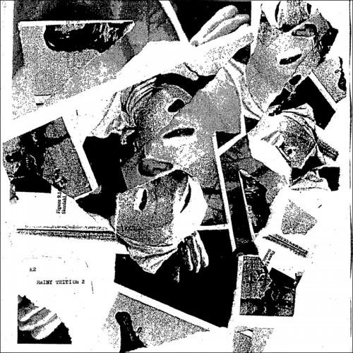 K2 'Rainy Tritium 2' CD