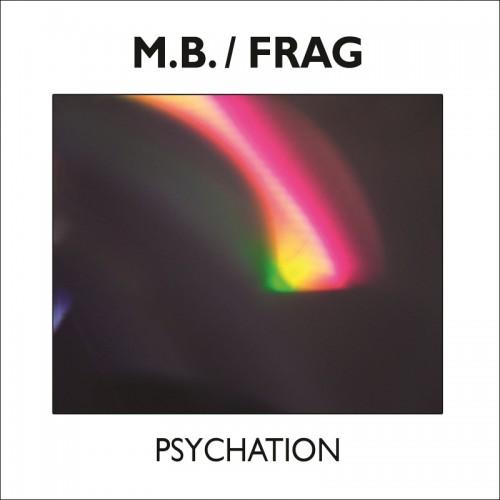 M.B. (Maurizio Bianchi) / FRAG (Head Of David/Tunnels...