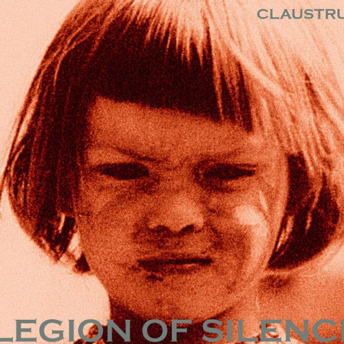 CLAUSTRUM – Legion Of Silence CD