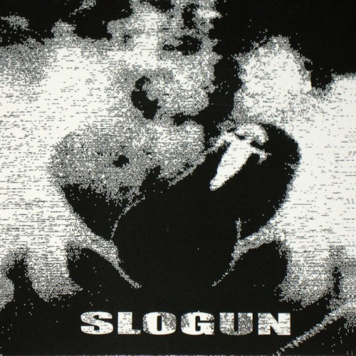 SLOGUN 'Tearing Up Your Plans' CD