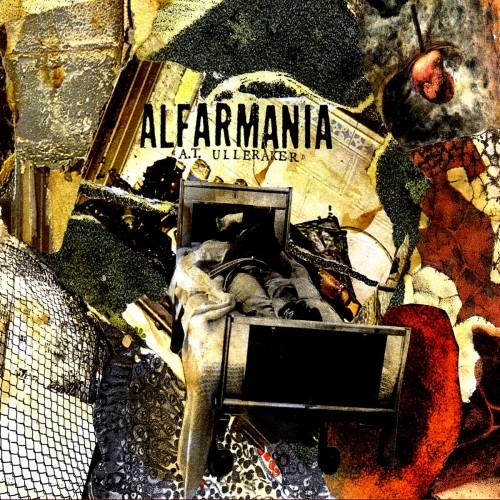 ALFARMANIA – At Ulleråker CD