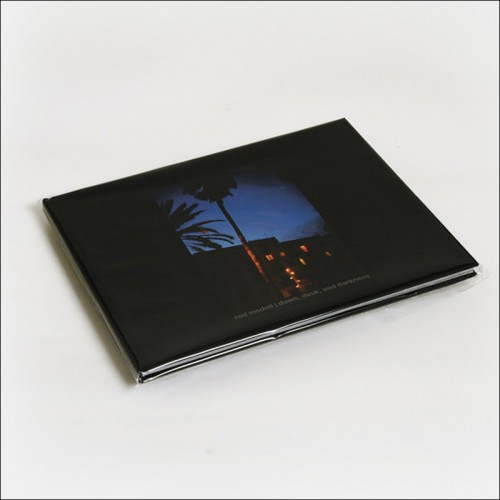 ROD MODELL 'Dawn, Dusk, And Darkness' Book+CD