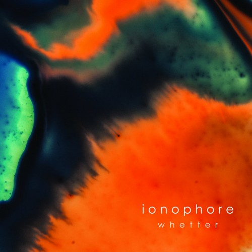 IONOPHORE 'Whetter' CD