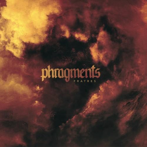 PHRAGMENTS 'Fratres' CD
