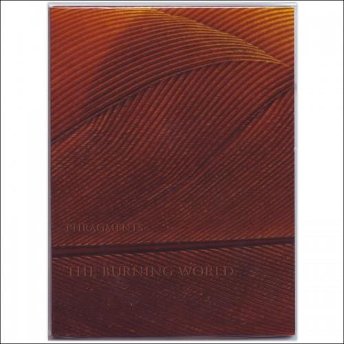 PHRAGMENTS - The Burning World CD