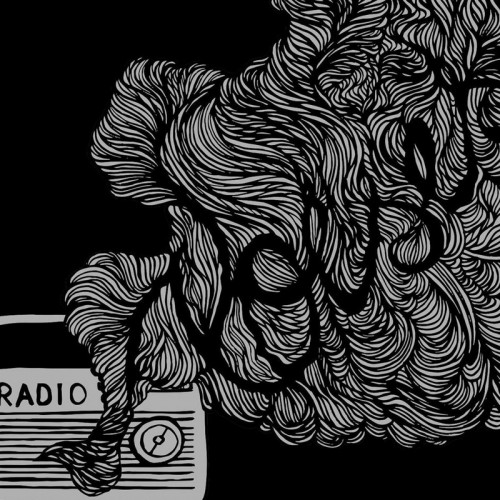 V/A - Radio Noises CD