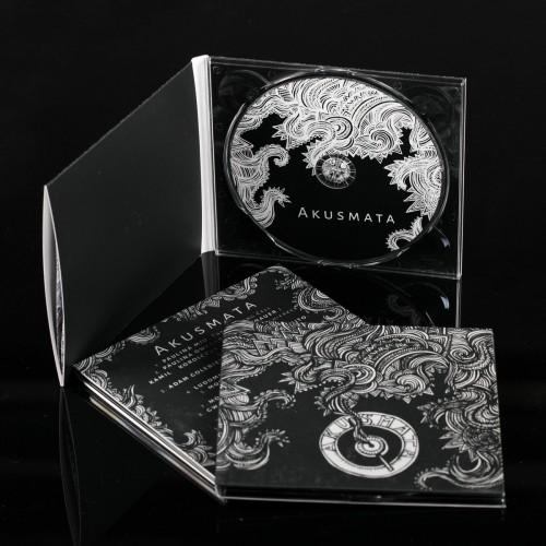 V/A - Akusmata CD
