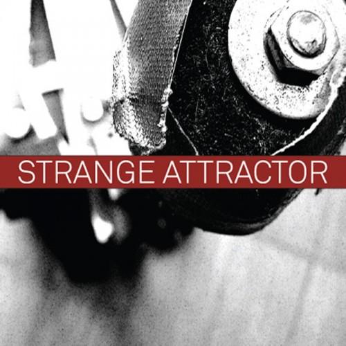 STRANGE ATTRACTOR 'Mettle' CD