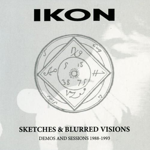 IKON - Sketches & Blurred Visions CD+DVD