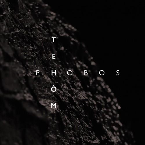 TEHOM - Phobos CD