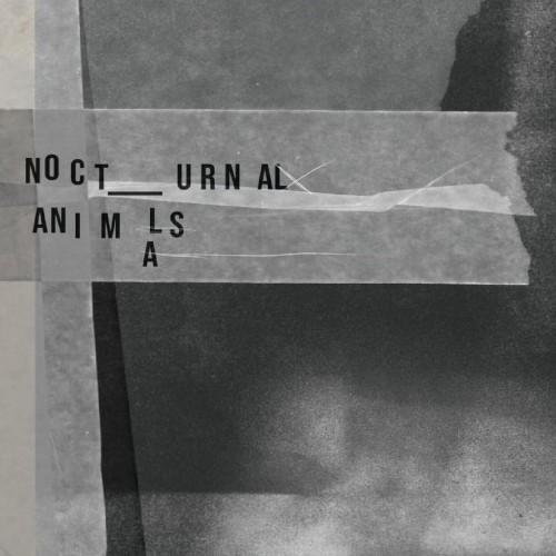 DMNSZ - Nocturnal Animals CD