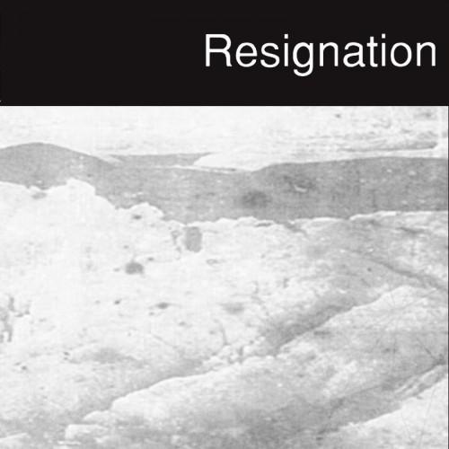 RESIGNATION (NORDVARGR) - 1897 CD