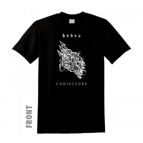 T-SHIRT: CONJECTURE (Hydra motive)