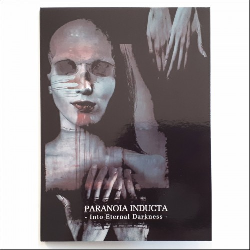 PARANOIA INDUCTA - Into Eternal Darkness CD