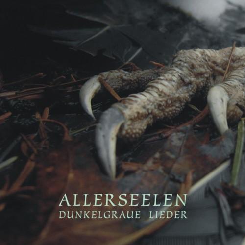 ALLERSEELEN - Dunkelgraue Lieder CD