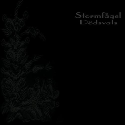 STORMFAGEL -  Dödsvals CD