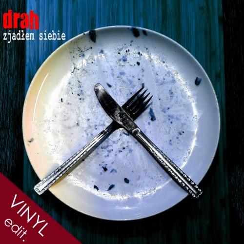 DRAH - Zjadłem Siebie LP
