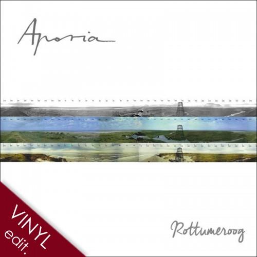 APORIA - Rottumeroog LP