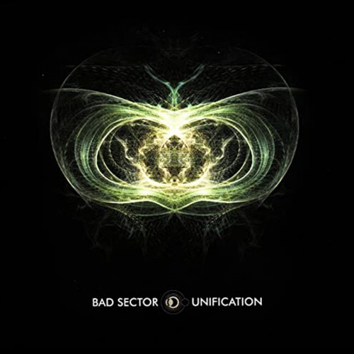 BAD SECTOR - Unification CD