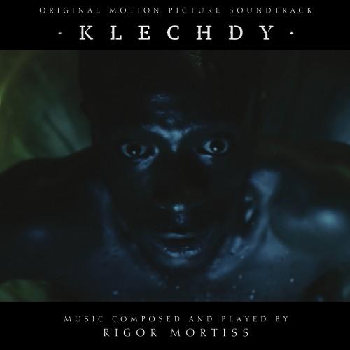 RIGOR MORTISS - Klechdy (OST)  CD