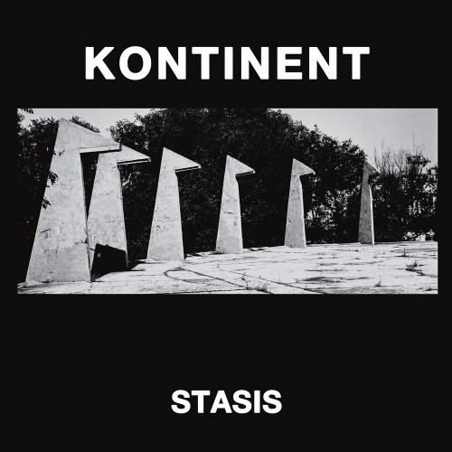 KONTINENT - Stasis  CD