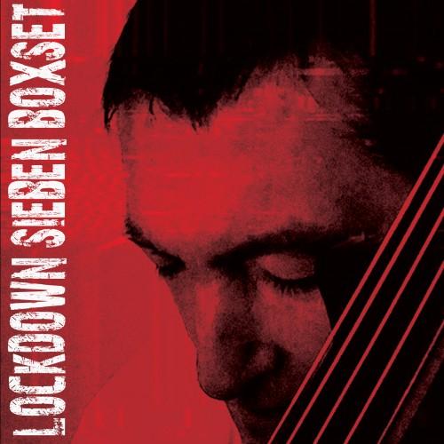 SIEBEN 'Lockdown Sieben Boxset' 10CD