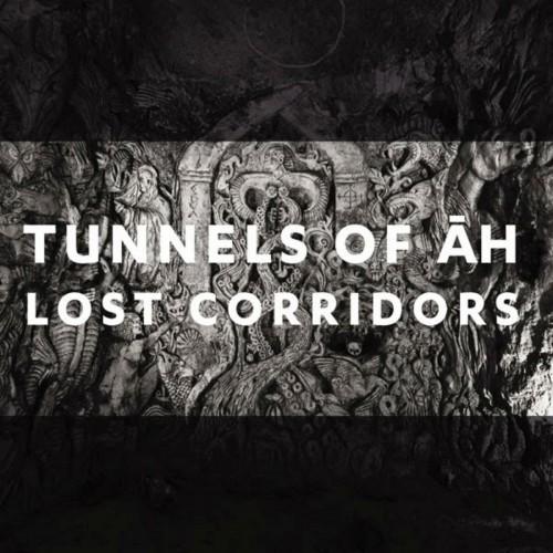 TUNNELS OF AH - Lost Corridors CD