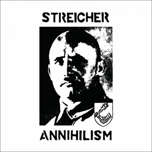 STREICHER - Annihilism (2nd edit.) CD