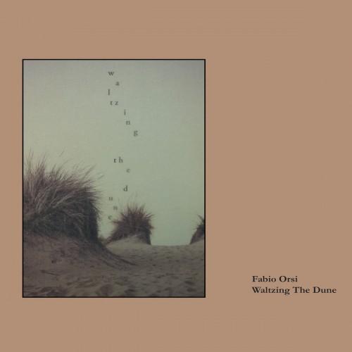 FABIO ORSI 'Waltzing the Dune' CD