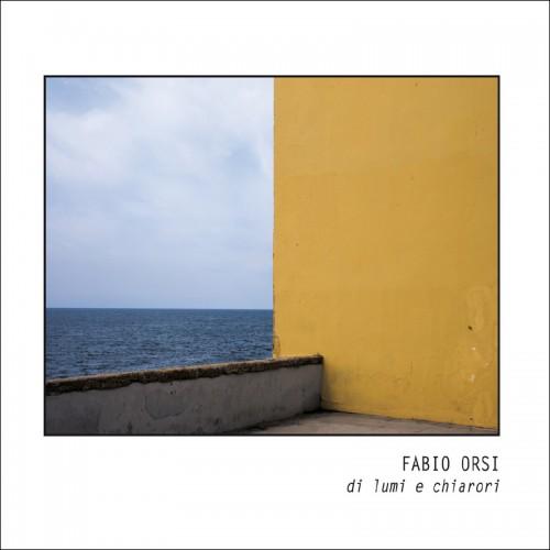 FABIO ORSI 'Di Lumi E Chiarori' 4CD