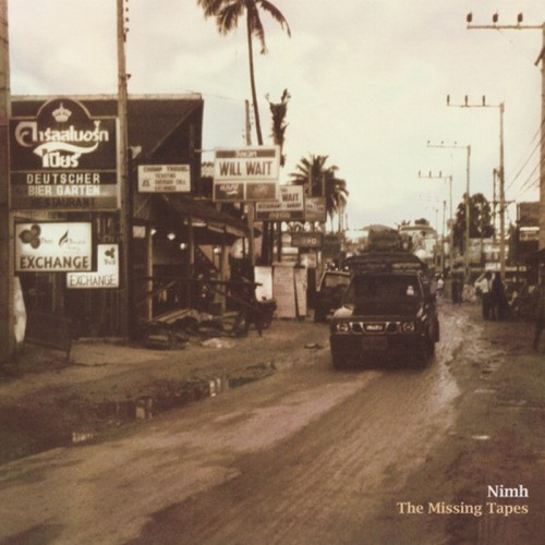 NIMH - The Missing Tapes CD