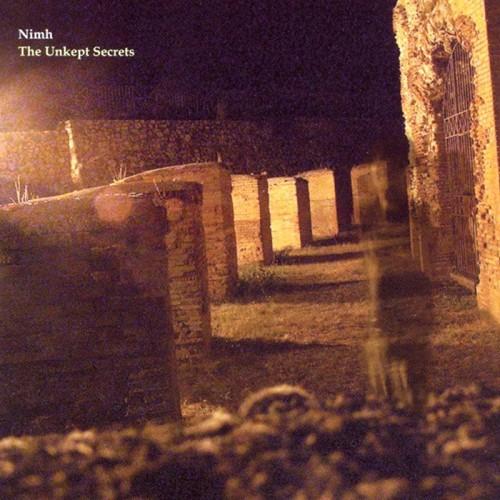 NIMH - The Unkept Secrets CD