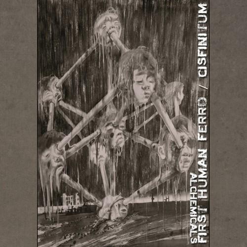 FIRST HUMAN FERRO & CISFINITUM 'Alchemicals' CD