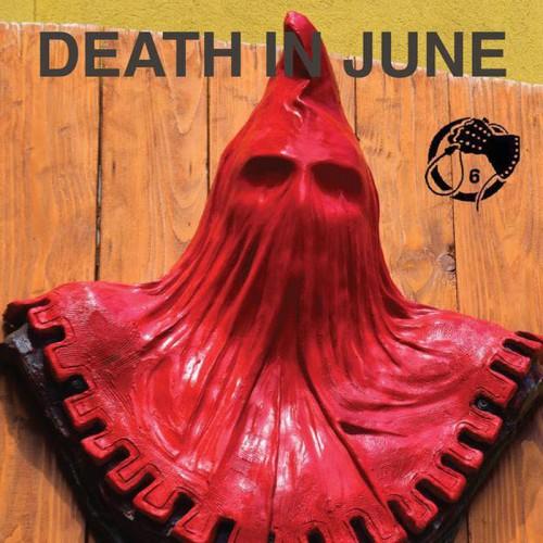 DEATH IN JUNE – Essence! CD