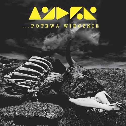 ANDER - ...Potrwa Wiecznie CD