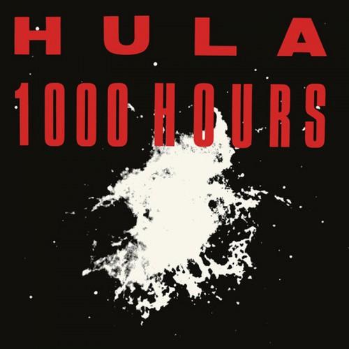 HULA - 1000 Hours CD