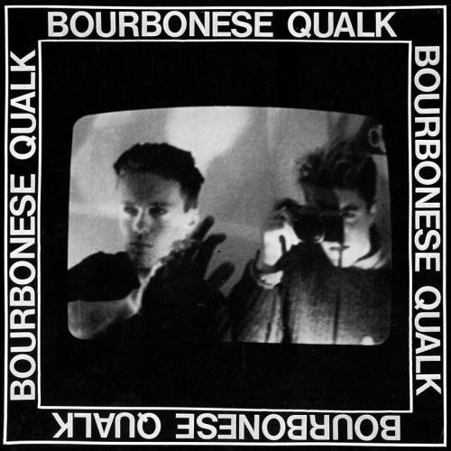 BOURBONESE QUALK - The Spike CD