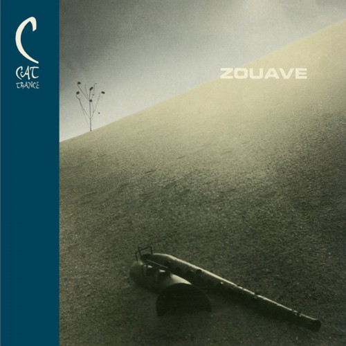 C CAT TRANCE - Zouave CD