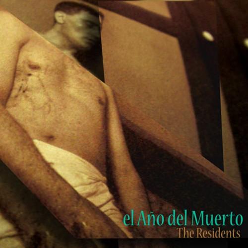 THE RESIDENTS -  El Año Del Muerto CD