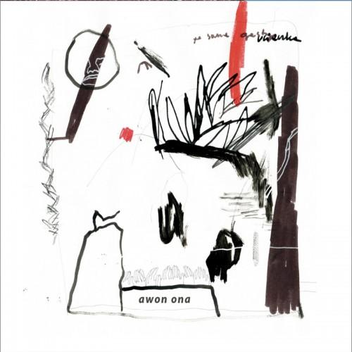 HAMID DRAKE & INGRID SCHMOLINER - Awon Ona CD