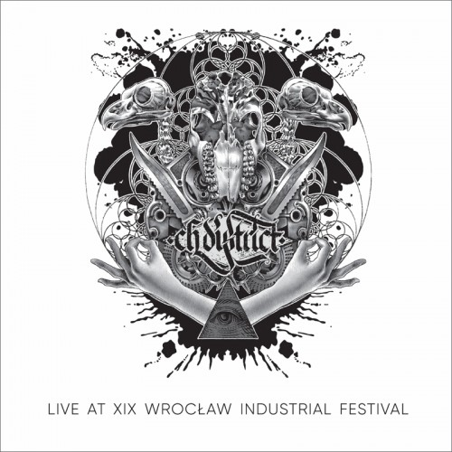 C.H. DISTRICT- Live at Wrocław Industrial Festival CD...