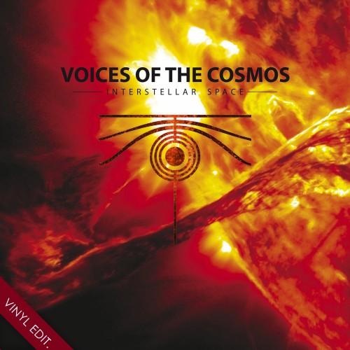 VOICES OF THE COSMOS (ELECTRIC URANUS + X-NAVI:ET) -...